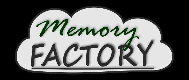 Logo Memory-Factory